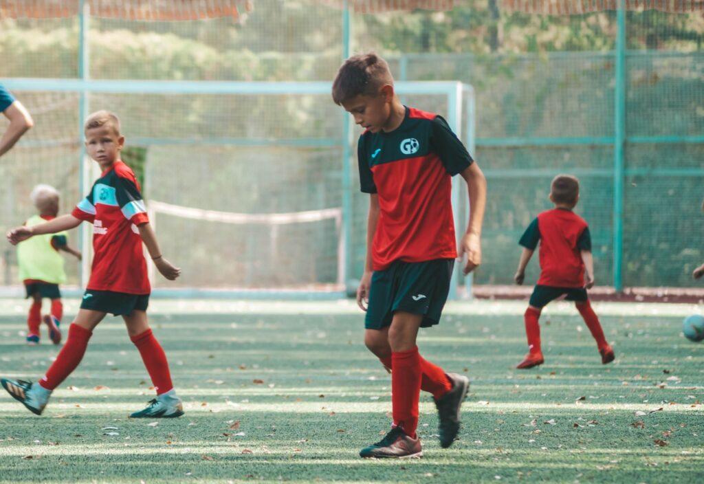 Как подготовить ребенка к соревнованиям